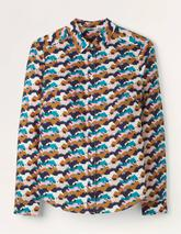 Modern Classic Shirt in Multicoloured
