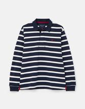 Onside Rugby Shirt in Navy