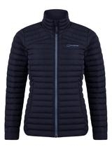 Women's Nula Insulated Jacket in Navy