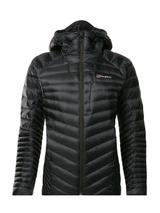 Women's Extrem Micro Down Jacket 2.0 in Black