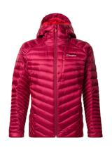 Women's Extrem Micro Down Jacket 2.0 in Red