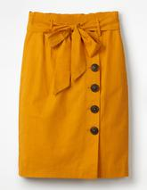 Leonora Skirt in Yellow