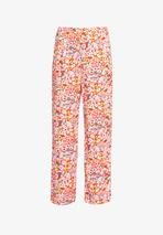 ROYA TROUSERS ASIA - Trousers in Multicoloured