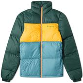 Cotopaxi Solazo Down Jacket in Green