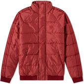 Adidas x Jonah Hill Puffer Jacket in Red