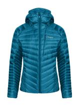 Women's Extrem Micro Down Jacket 2.0 in Blue