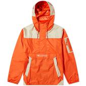 Columbia Challenger™ Windbreaker in Orange