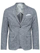 Juan Blazer in Grey